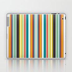 llama stripe Laptop & iPad Skin