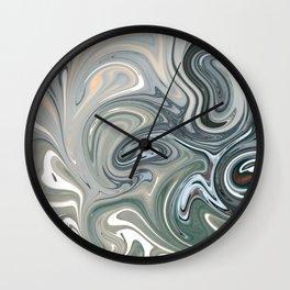 Exploring Liquidity - work 5 Wall Clock