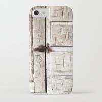 birch iPhone & iPod Cases featuring Birch by ChristyVegas