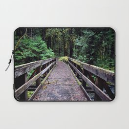 Into the Jungle Laptop Sleeve