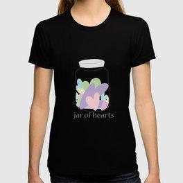 Jar of Hearts T-shirt