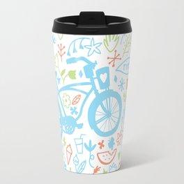 Lovely bikes Travel Mug