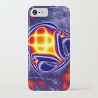 ufo iPhone & iPod Cases featuring ufo by donphil