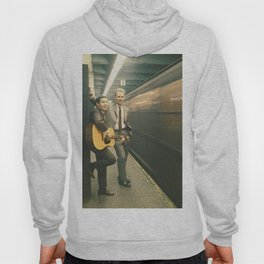 simon and garfunkel - wednesday morning, 3am - Hoody
