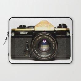 Canon Camera EF Style Laptop Sleeve
