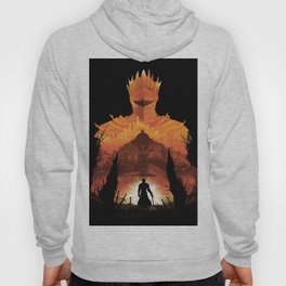 Time to Praise the Sun Hoody