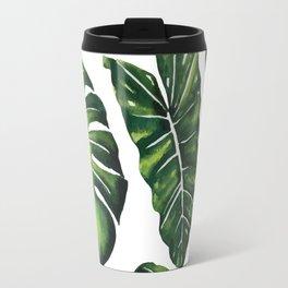 Tropical Leaves vol.4 Travel Mug