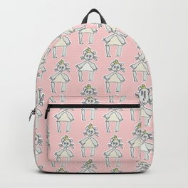 Mouse Princess Backpack