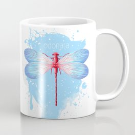 Odonata Coffee Mug