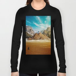 Sighted Long Sleeve T-shirt