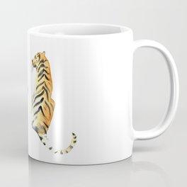 go get em tiger Coffee Mug