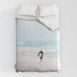 Surfer Defeat Comforters