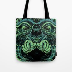The Cultist Tote Bag
