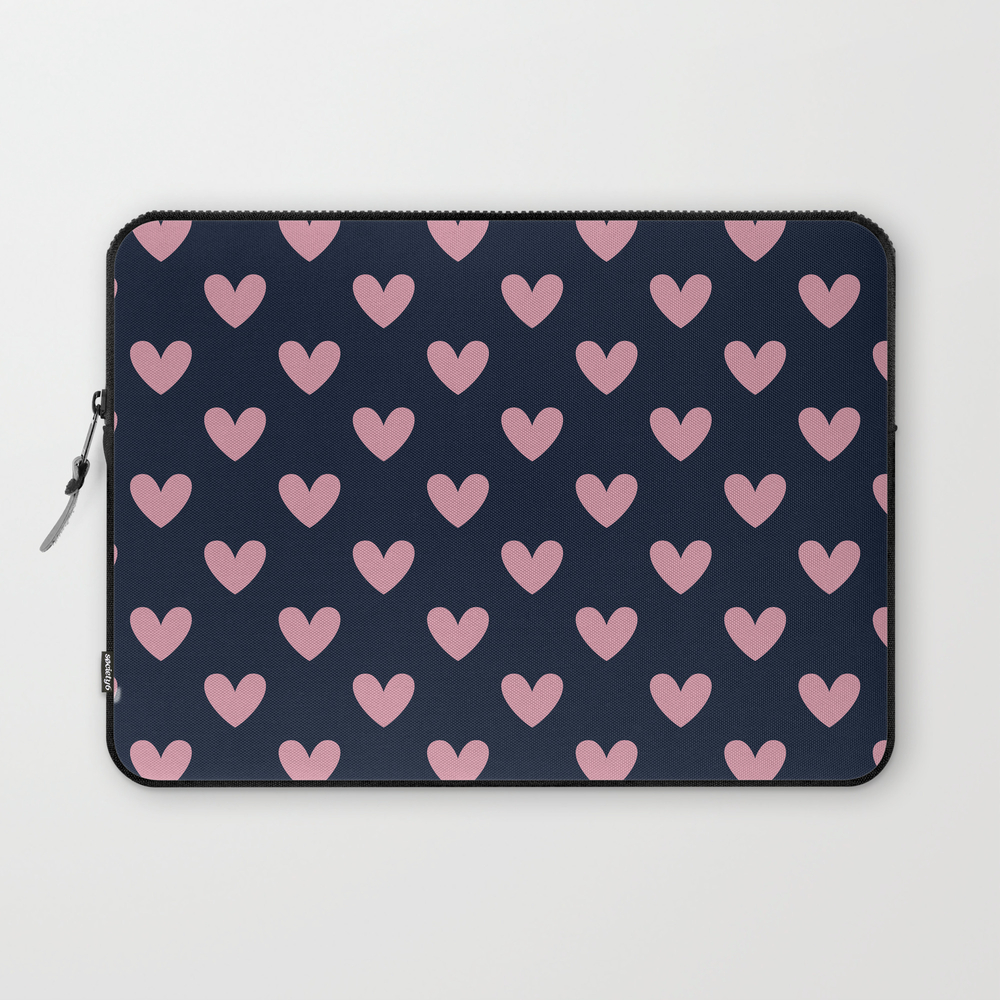 Heart Patter Laptop Sleeve