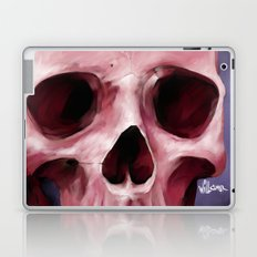 Skull 8 Laptop & iPad Skin