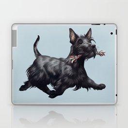 Scottish Terrier Laptop & iPad Skin