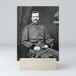 General Simon Bolivar Buckner Portrait Mini Art Print