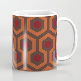 Kubrick Coffee Mug