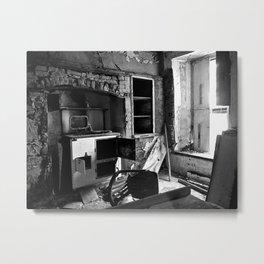 'Forgotten' Metal Print