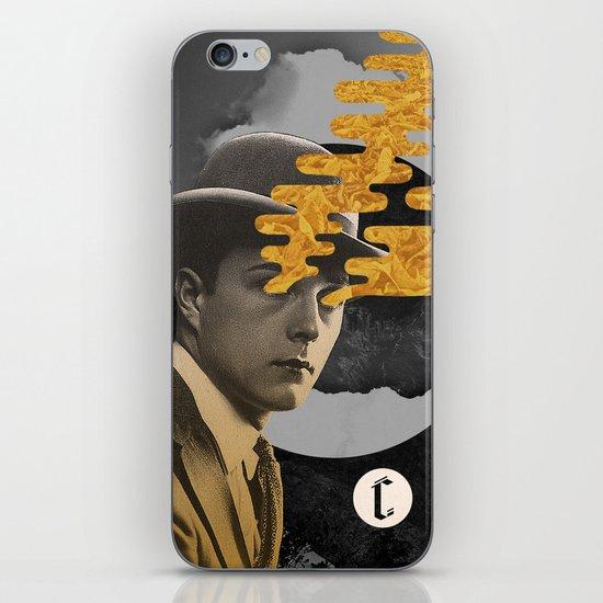 Dream Awake iPhone & iPod Skin