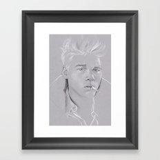 tailored Framed Art Print