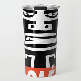 Juan Aguacate Travel Mug