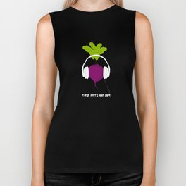 These Beets are Dope Biker Tank