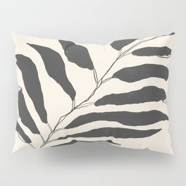 breezy palm Pillow Sham