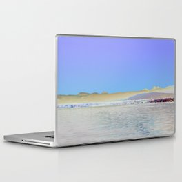 Chromascape 9: Geneva Laptop & iPad Skin