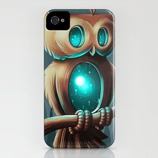 Night Owl Slim Case iPhone (4, 4s)