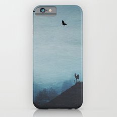 Blue Morning Slim Case iPhone 6s