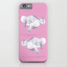 Exotic Shorthair Cat. Slim Case iPhone 6s