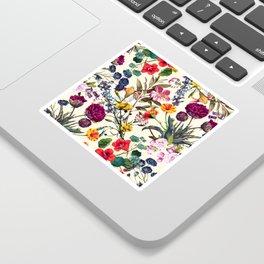 Magical Garden V Sticker