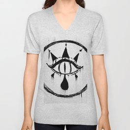 Sheikah Eye Unisex V-Neck