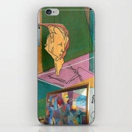 Dasilasa iPhone Skin
