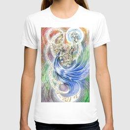 Maelstrom of Magic T-shirt