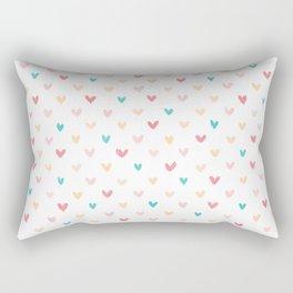 Bundle of love Rectangular Pillow