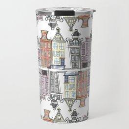 City streets Travel Mug