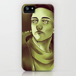 In the Flesh - Simon Monroe iPhone Case
