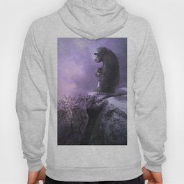 Night Watch Hoody