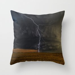 THE KANSAS BEAST 2017 Throw Pillow