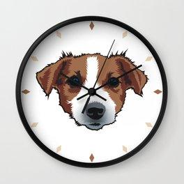 Tootsie Wall Clock