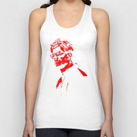 liverpool Tank Tops featuring juergen klopp liverpool by Silvester Toni