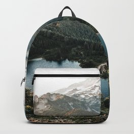 Sunrise Kingdom Backpack