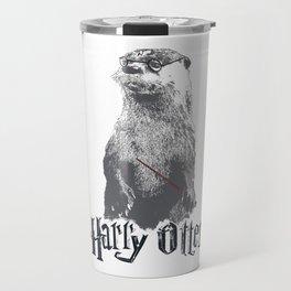 Harry Otter Travel Mug