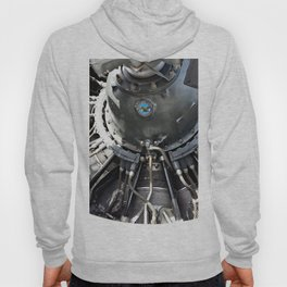 Dependable Engines Hoody
