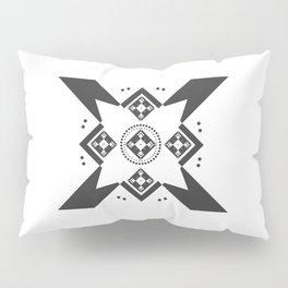 "Tao ""Letter X"" Pillow Sham"