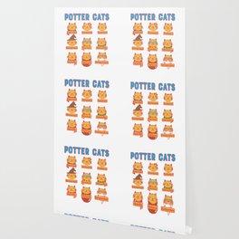 Harry Cats Wallpaper
