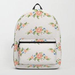 Kitsch never killed anyone Backpack