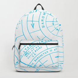Stormy North Backpack